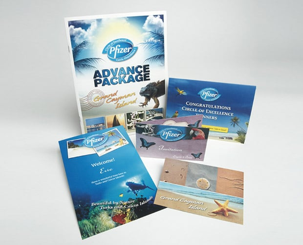 Pfizer Direct Mail